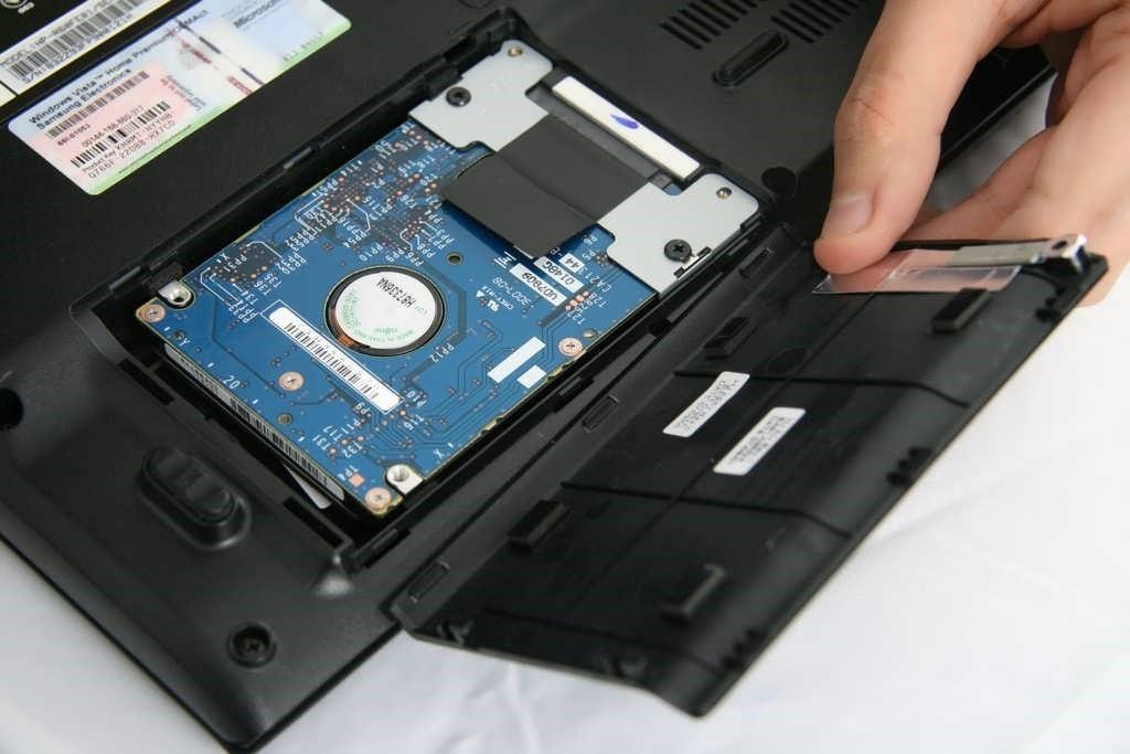 Как сделать из жёсткого диска оперативную память
