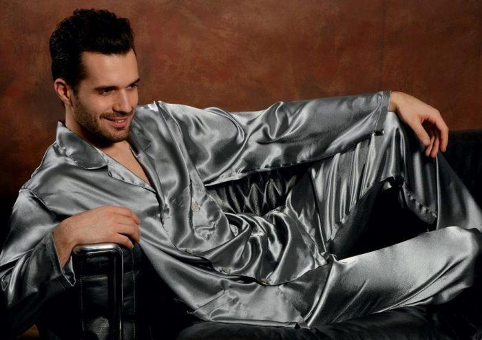 8f306230229 Алиэкспресс мужская одежда для сна и отдыха  пижамные комплекты ...