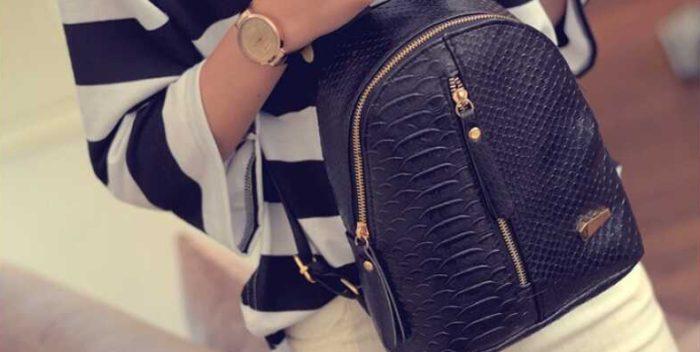 Модные женские рюкзаки недорого рюкзаки one polar отзывы