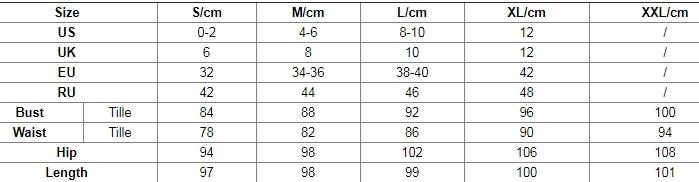 Размеры одежды таблица китай алиэкспресс для женщин таблица